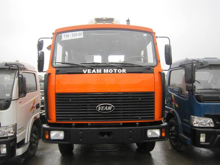 Veam Tractor